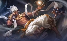View an image titled 'Vale Art' in our Mobile Legends: Bang Bang art gallery featuring official character designs, concept art, and promo pictures. Fantasy Character Design, Character Design Inspiration, Character Concept, Character Art, Mobile Legend Wallpaper, Hero Wallpaper, Fantasy Warrior, Fantasy Art, Manga Japan