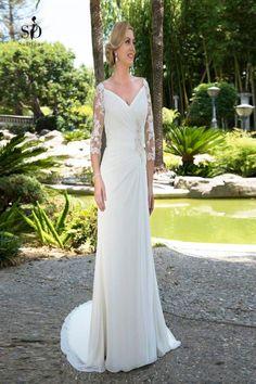 078416aa5ac 254 Best Wedding Dresses (2) images