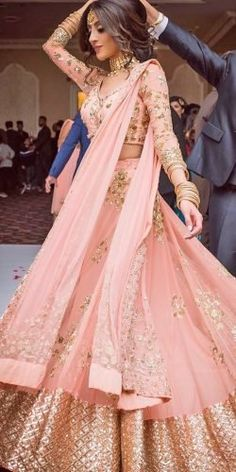 30 Exciting Indian Wedding Dresses That You'll Love ❤ indian wedding dresses . - 30 Exciting Indian Wedding Dresses That You'll Love ❤ indian wedding dresses with three quote - Indian Wedding Gowns, Indian Gowns Dresses, Indian Bridal Outfits, Indian Bridal Lehenga, Pakistani Wedding Dresses, Indian Designer Outfits, Bridal Dresses, Pink Bridal Lehenga, Bride Indian