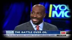 The Obama Tar Sands Pipeline?:  Discover the truth about the Keystone XL pipeline. Former Obama administration greens jobs advisor Van Jones cuts through the myths and explains what is really going on -- and who will be to blame if the pipeline is approved.
