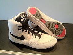 Image for Nike Freek Wrestling Shoes