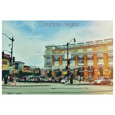 10 ways to beat the DC heat #columbiaheights civic plaza #dc #new2dc #rlathome www.new2dc.tumblr.com