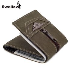 Cheap wallet finder, Buy Quality wallet passport directly from China wallet belt Suppliers:                                  2016 Classic Leather Men's Wallet With Coin Pocket Small Short Men Wa