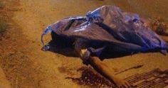 Muere motociclista al chocar contra poste en la Avenida 20 de Noviembre | El Puntero