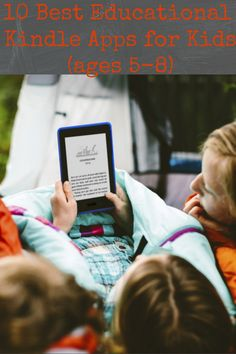 A previous generation Kindle for Kids bundle --includes the latest Kindle e-reader without sponsored screensavers, a kid-friendly cover, and a warranty. Educational Apps For Kids, Kids Learning Activities, Fun Learning, Reading Goals, Kids Reading, Political Books, Reading Comprehension Skills, Good Readers, Motivational Books