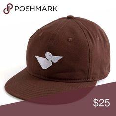 92458b8f96e RARE Mollusk Surf Brown Pelican Hat RARE Mollusk Surf Brown Pelican Hat  Excellent condition No issues