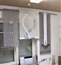 Hello, I am selling new curtains, width height na foto na wide IMPORTANT ! _ The curtains will be made according to your specifications after purchase …. Window Sill Decor, Window Coverings, Modern Curtains, Curtains With Blinds, Modern Window Design, Window Treatments Living Room, Shades Blinds, Curtain Designs, Shopping
