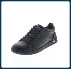 Guess , Damen Outdoor Fitnessschuhe schwarz schwarz 36, schwarz - nero - BLK - Größe: 35 - Sneakers für frauen (*Partner-Link)