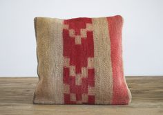 Wool Cushion - Aguayo North Argentina Burlap, Creations, Reusable Tote Bags, Cushions, Wool, Home Decor, Buenos Aires, Argentina, Accessories