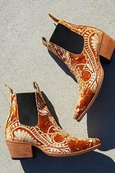 Slide View 1: Ps Kaufman x Lenni Western Boot