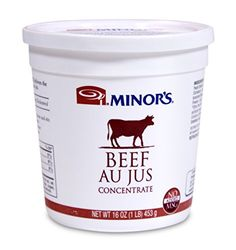Minor's Au Jus Concentrate, Beef, 16 Ounce ** Additional details at the pin image, click it @ : Easy Dinner Meals