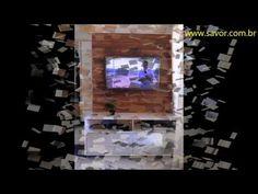 Decoração sem sujeira, Adesivo textura madeira