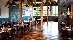 Hobbs Architects, PA | Hobbs Architects (Pittsboro, NC) Has Passive house experience.