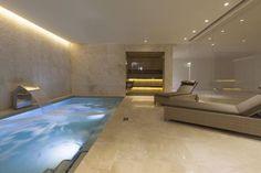 Bathroom/spa?