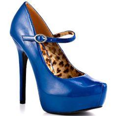 Shoe Republic Cape - Blue on http://shoes.kerdeal.com/shoe-republic-cape-blue