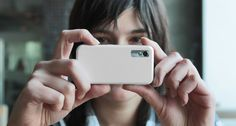Como tirar boas fotos das tuas férias com o telemóvel