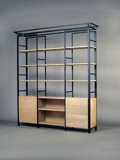 Bibliothèque Adélaïde - Jerome Dumetz