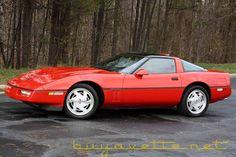 1989 Corvette Chevrolet Corvette C4, Amazing Cars, Cadillac, Bmw, Corvettes, Trucks, Cars, Corvette, Truck