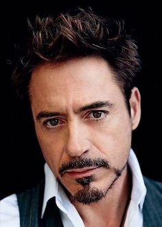 The Long Road to Redemption for Robert Downey Jr. The name is instantly recognizable for anyone who is a fan of superhero films. is the leading actor carrying the mantle of Tony Stark, a.a The Iron Man. He's been the guy pla. Robert Downey Jr., Susan Downey, Deborah Falconer, Bart Styles, Hero Marvel, Goatee Styles, Celebridades Fashion, Iron Man Tony Stark, Downey Junior