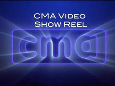 CMA Video Portfolio Showreel