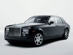 Rolls Royce Phantom: Rolls Royce having a perfect engine, with a high speed having a laser and voice recognition system is considered world's best car. Name of Rolls Royce derived from the company founder Charles Rolls and Henry Royce.