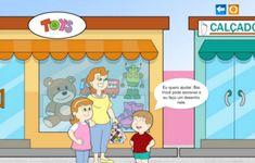 Educação Infantil - Vídeos, Jogos e Atividades Educativas para crianças de 4 à 11 anos