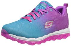 Skechers Kids 80223L Skech Air Running Shoe,Blue/Purple,12 M US Little Kid Skechers Kids http://www.amazon.com/dp/B00HA6K7J6/ref=cm_sw_r_pi_dp_qmWuub11FE59Q