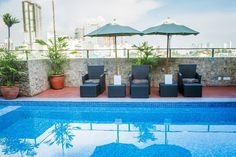 Guest Amenities | Cocoon Boutique Hotel perfect for staycation