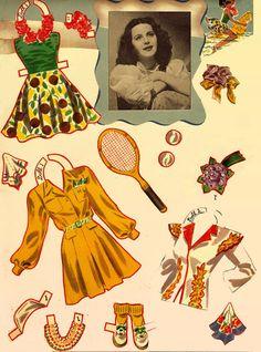 Hedy Lamar 1951 - Bobe - Picasa Web Albums