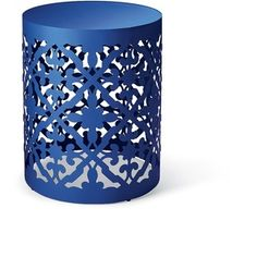 Burano Laser Cut Side Table