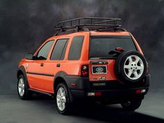 Higher resolution Wallpapers of Land Rover Freelander Edition 2003 Freelander 2, Land Rover Freelander, My Dream Car, Dream Cars, Cars Land, High Resolution Wallpapers, Range Rover, Concept Cars, The Great Outdoors