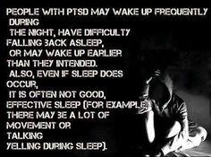 #PTSD #Understanding #Love #Patience #Invisiblewounds