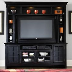 Liberty Furniture New Generation Painted Entertainment Center With Flat  Screen TV Mounting Area   Lapeer Furniture Mattress Center