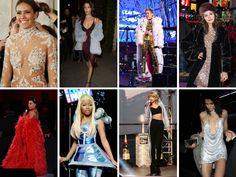 ¿Cómo serán los vestidos de Nochevieja más sorprendentes de este año? - https://estasdemoda.com/vestidos-de-nochevieja-mas-sorprendentes/