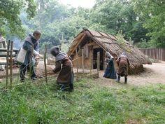 Boemia Medieval Homesteading