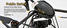 Draganflyer Crime Fighter Energy Density, Rc Batteries, Hd Video, Crime, Police, Two By Two, Hobbies, Law Enforcement, Crime Comics