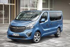 Давний партнер компании Opel по части доработки авто - фирма Irmscher предложила тюнинг-пакет для легкой развозной модели Vivaro последнего поколения.