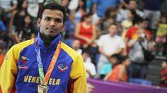Karateca venezolano logró medalla de oro en París - Notiminuto