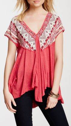 We Are Golden Tunic  - Nice Style For You?