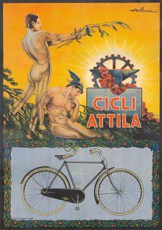 Vintage Bicycle Parts, Retro Bicycle, Bicycle Art, Vintage Bicycles, Recumbent Bicycle, Bike Poster, Cycling Art, Typography Poster, Vintage Posters