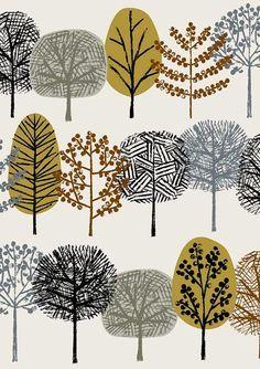 Autumn Leaves Natura