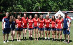 2016 United States Fistball Girls National Team – Eibach, Germany World Championship World Championship, Germany, United States, The Unit, Girls, Toddler Girls, Daughters, World Cup, Maids