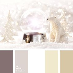 beige and lilac, beige-gray, brown and lilac, colour palette for winter, lilac and beige, lilac and brown, shades of beige, shades of brown, shades of gold, shades of lilac, winter palette.