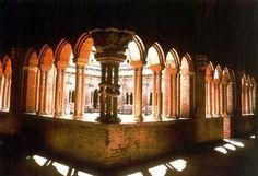 Abbazia di Chiaravalle della Colomba - Alseno