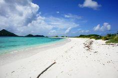 Sandy Island - Grenada, Caribbean
