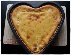 Veganer Käsekuchen, Käsekuchen, Alpro, Quark, Quarkalternative, Backen, Süßes, Nachspeise, Blog, Mufi Vegan, SuperVeganWorld, Rezepte