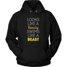 Super saiyan Majin Vegeta push your limits Unisex Hoodie T shirt - Swim Mom, Rico Design, Water Polo, Way Of Life, Hoodies, Sweatshirts, Shirt Outfit, Funny Tshirts, Unisex