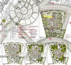 MARDI-site plan-gfp-podium plans