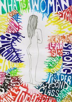 Abstract - Anna Rigley How I Feel, Anna, Feelings, Abstract, Artist, Summary, Artists