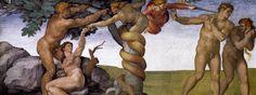 Poporama » Michelangelo Buonarroti VS la fellatio